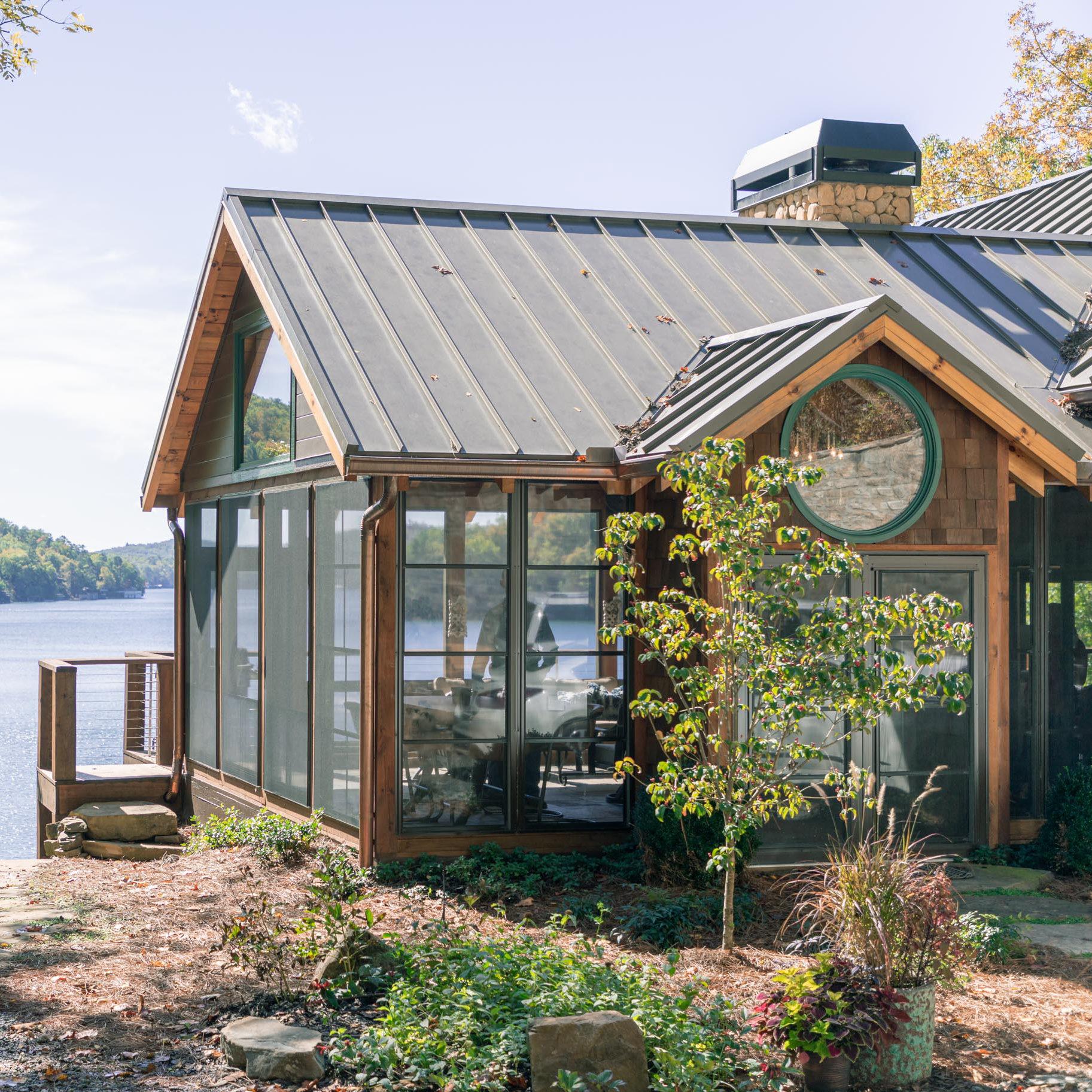 porch conversion living 1