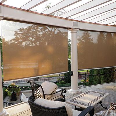 retractable screens
